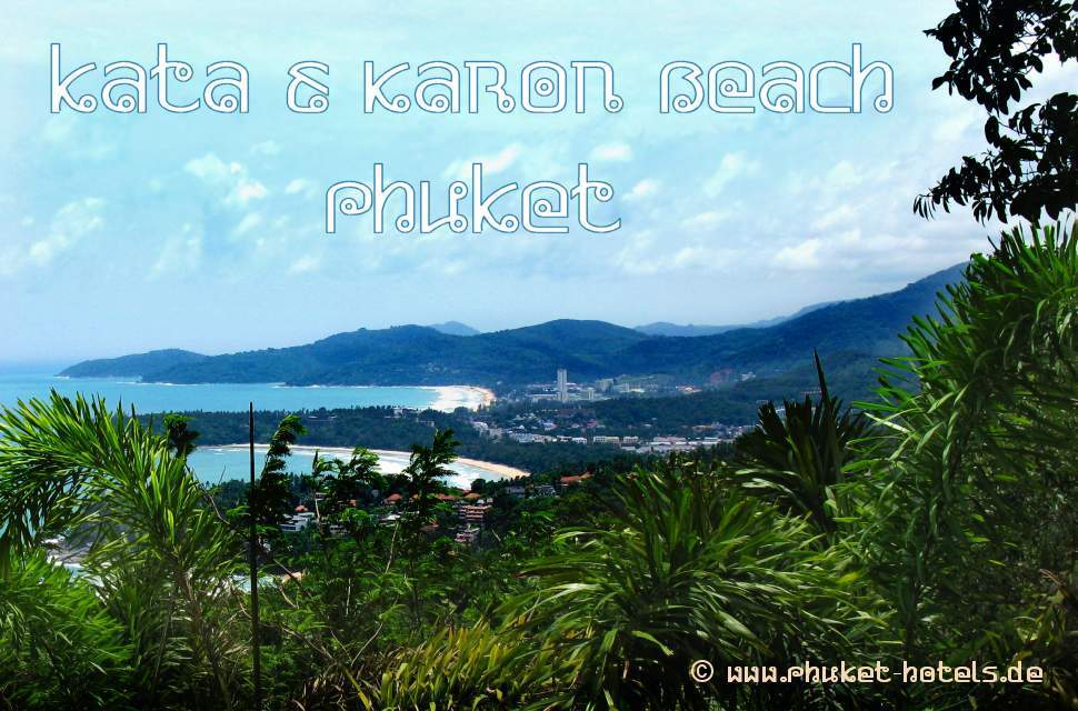 Bild: Kata View Point Phuket
