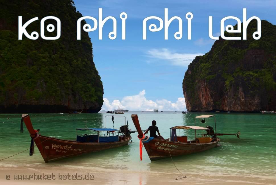 phuket - koh-phi-phi